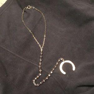 Beautiful Lariat Necklace